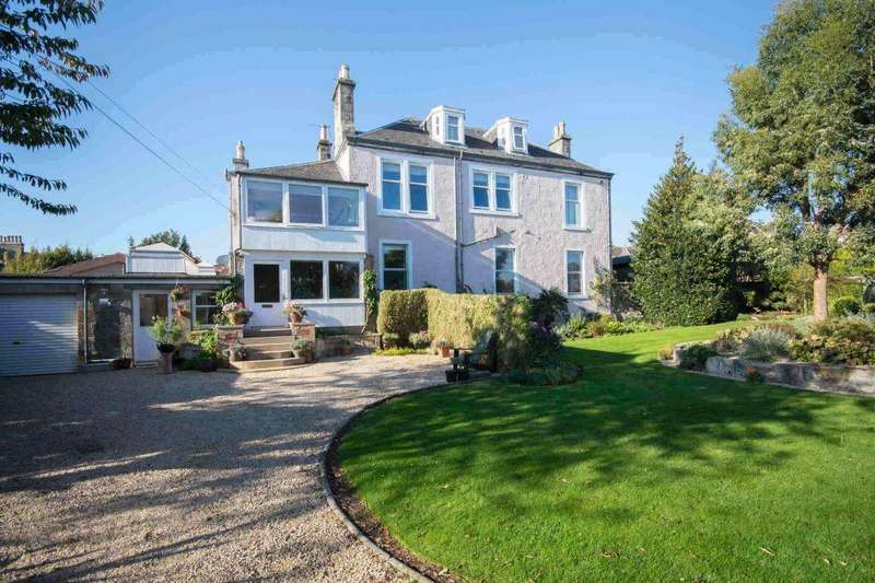 4 Bedrooms Maisonette Flat for sale in Glenartney, 20 Crescent Road