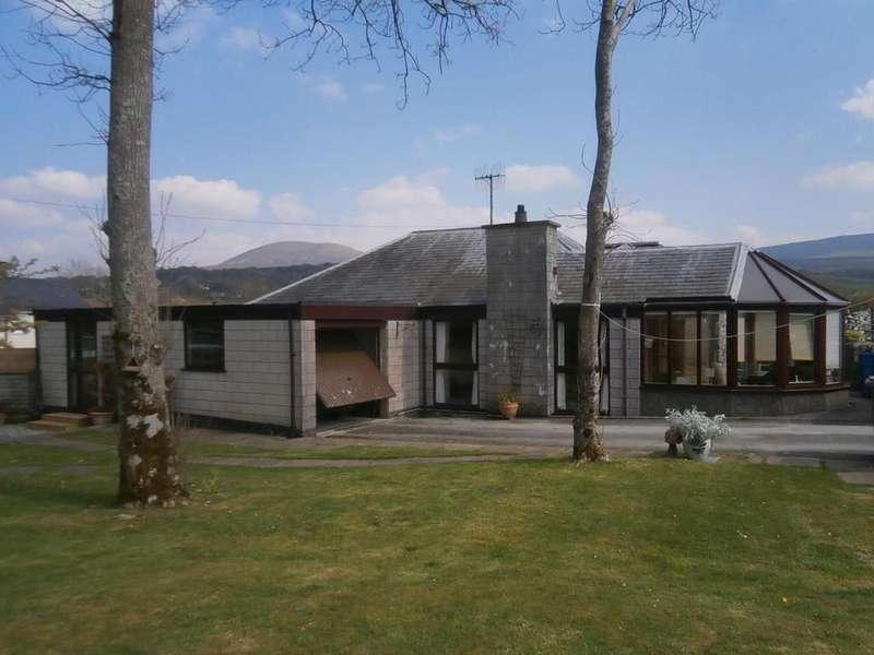 4 Bedrooms House for sale in Dyffryn Ardudwy