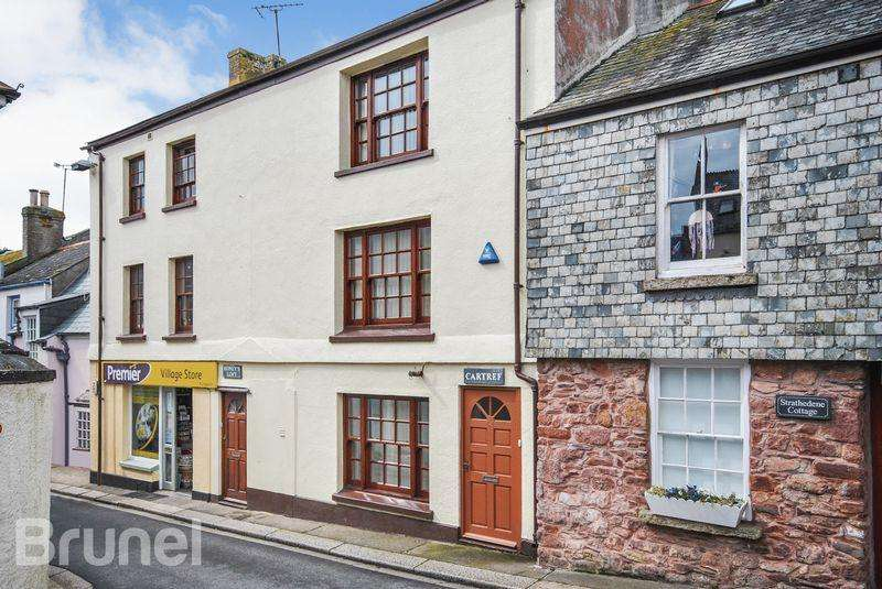 4 Bedrooms Terraced House for sale in Fore Street, Kingsand