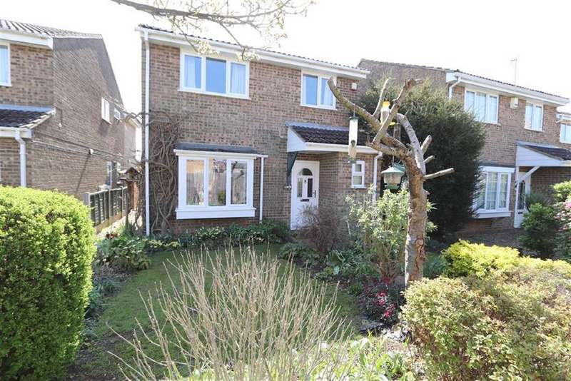 4 Bedrooms Detached House for sale in Appenine Way, Leighton Buzzard