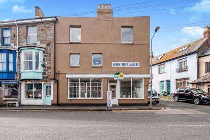 2 Bedrooms End Of Terrace House for sale in Newlyn, Penzance, Cornwall