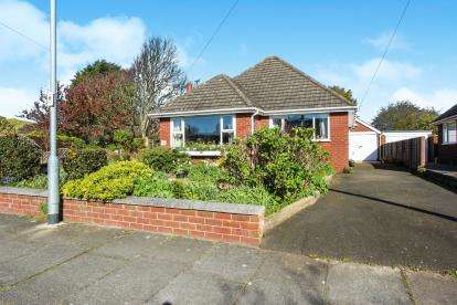 2 Bedrooms Bungalow for sale in Ashley Road, Lytham St Annes, Lancashire, FY8