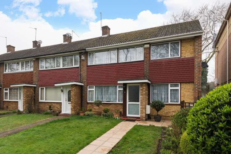 5 Bedrooms Semi Detached House for sale in Eltham Road Lee SE12
