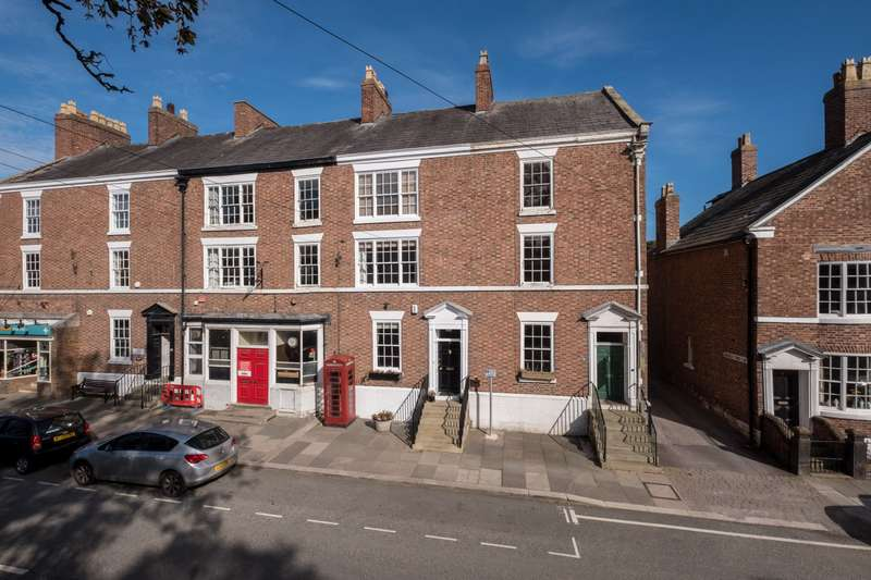 4 Bedrooms House for sale in 4 bedroom House Terraced in Tarporley