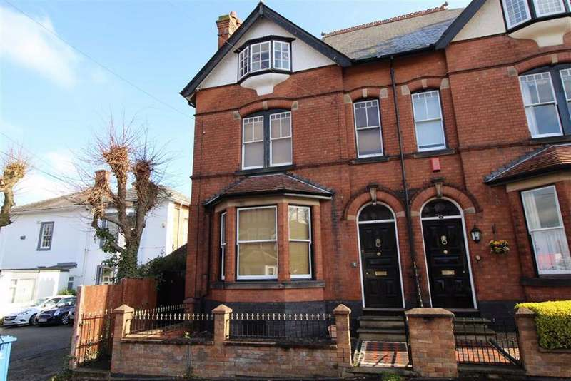 5 Bedrooms Semi Detached House for sale in Lime Avenue, Off Burton Road, Derby, Derby