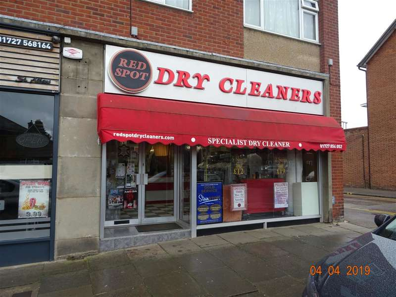 Commercial Property for sale in DRY CLEANERS