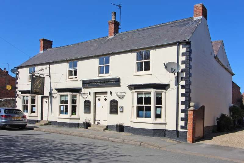 Pub Commercial for sale in The Marquis Of Granby, North Churchside, Easington, East Yorkshire