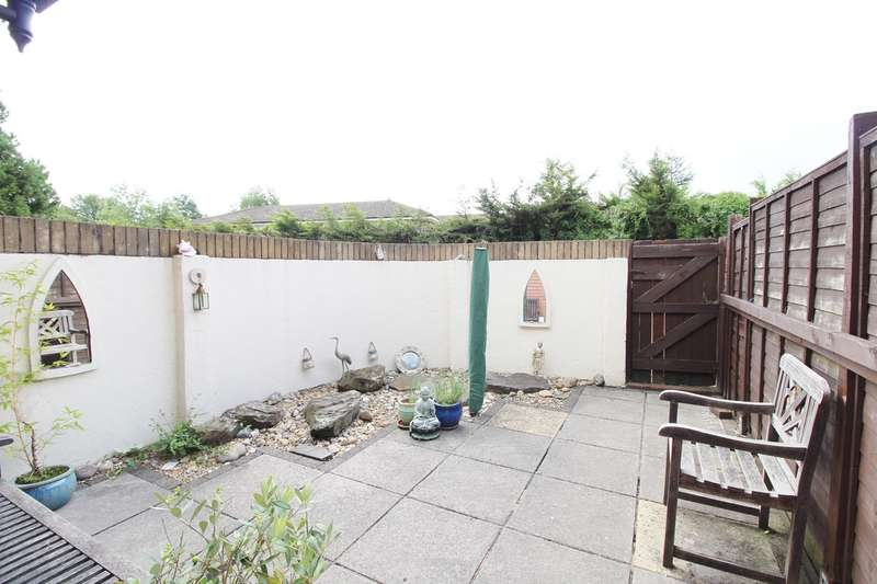 3 Bedrooms Terraced House for sale in Somerton Road, Newport, NP19