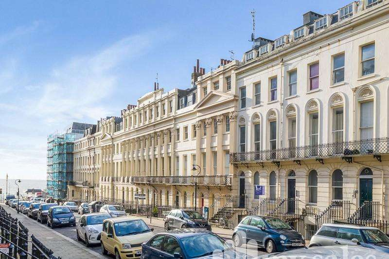 18 Bedrooms Terraced House for sale in Oriental Place, Brighton, East Sussex. BN1 2LL