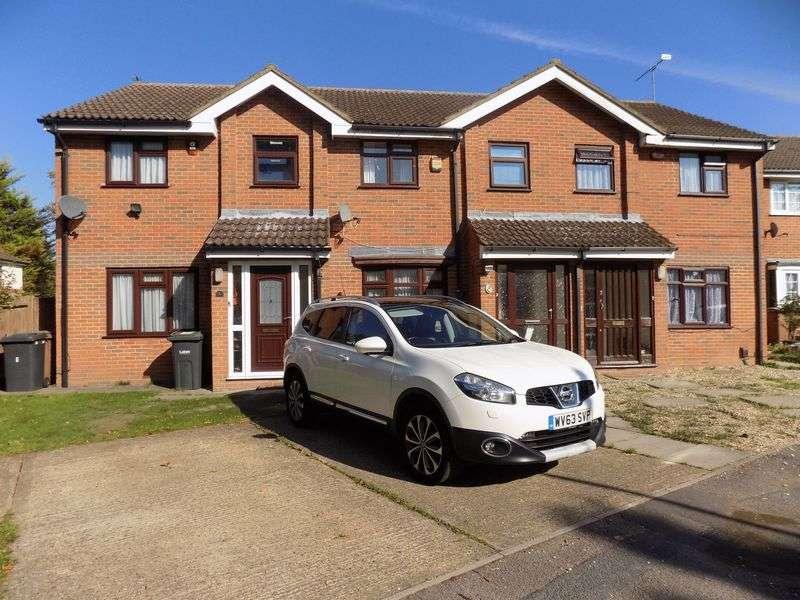 3 Bedrooms Property for sale in Ellerdine, Luton
