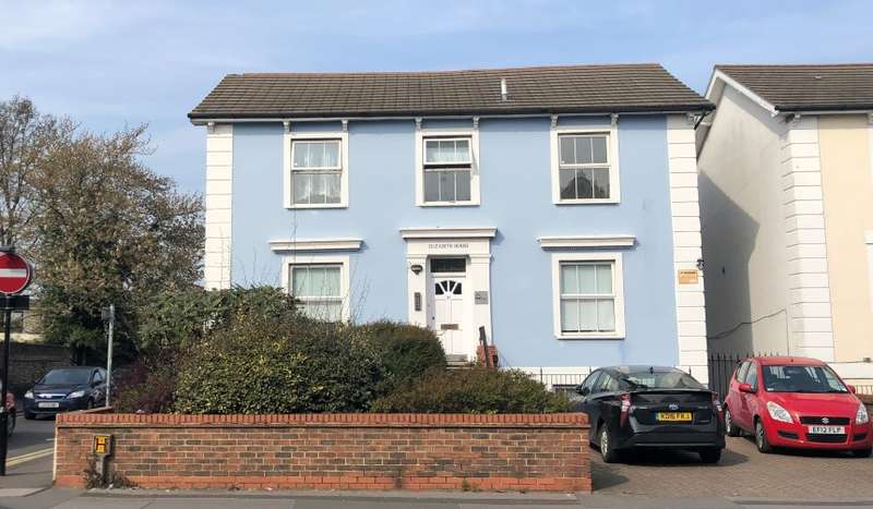 14 Bedrooms Detached House for sale in Elizabeth House, St. James's Road, Croydon, Surrey, CR0 2UU