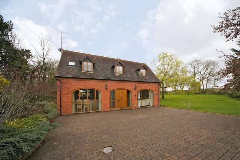 3 Bedrooms Detached House for sale in Middletown, Studley