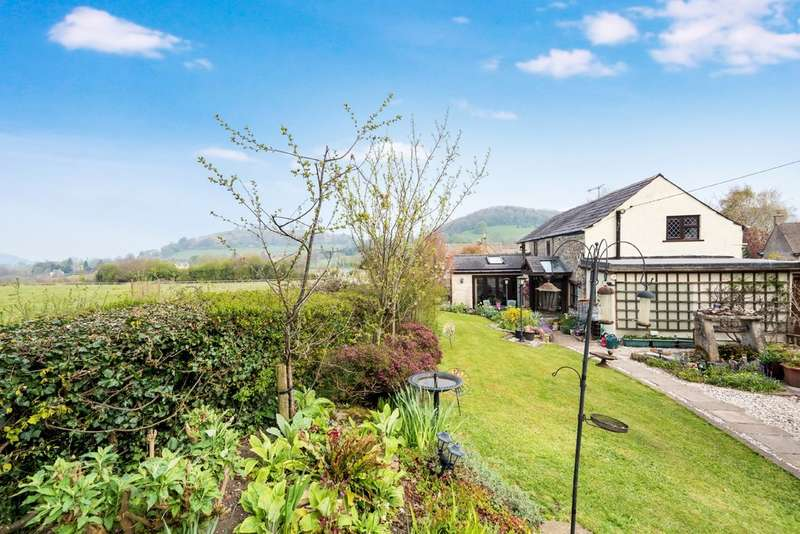 2 Bedrooms Cottage House for sale in Uley