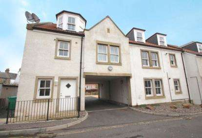 2 Bedrooms Flat for sale in Crichton Street, Anstruther