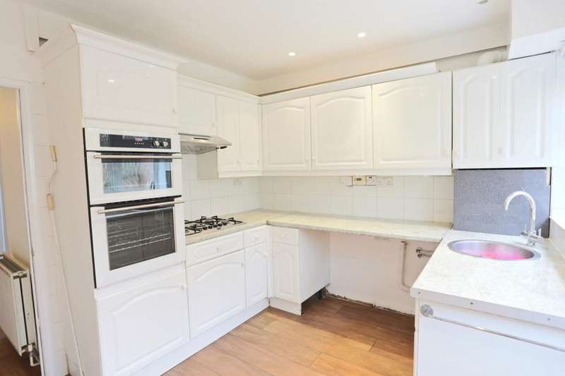 3 Bedrooms End Of Terrace House for rent in Winvale, Slough