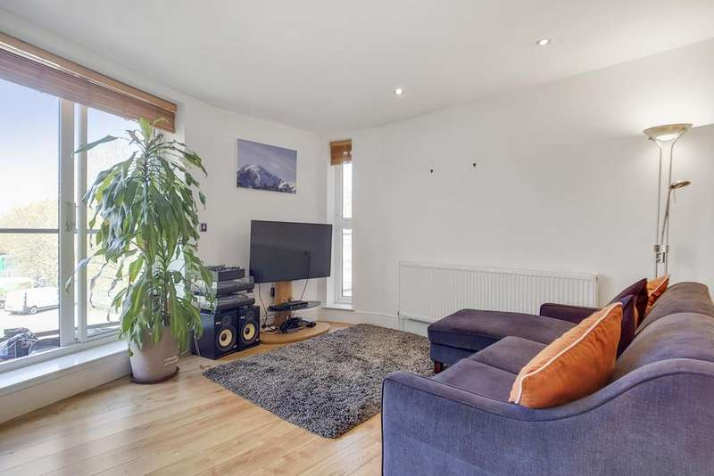 2 Bedrooms Apartment Flat for sale in Rowcross Street, Bermondsey,
