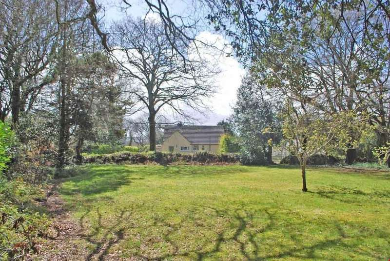 3 Bedrooms Detached Bungalow for sale in South Tehidy, Camborne, Cornwall
