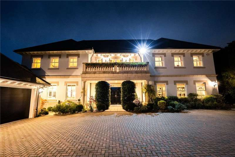 6 Bedrooms Detached House for sale in Shrubbs Hill Lane, Sunningdale, Ascot, Berkshire, SL5