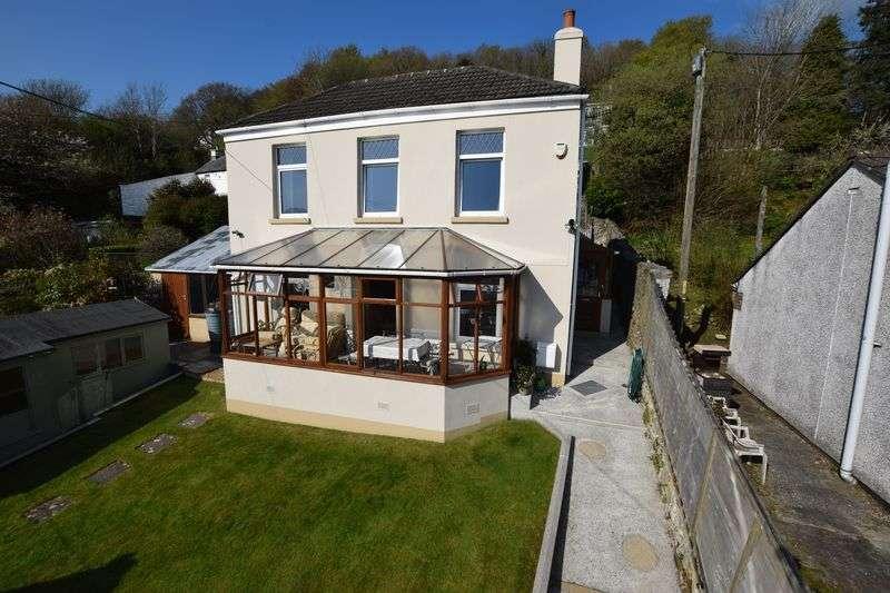 3 Bedrooms Property for sale in Calstock Road, Gunnislake