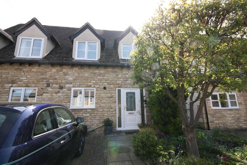 3 Bedrooms Property for sale in Lambert Mews, Water Street , Stamford