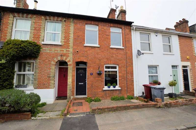 2 Bedrooms Terraced House for sale in North Street, Caversham, Reading