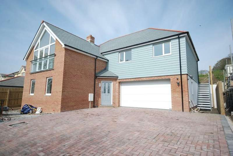 4 Bedrooms Detached House for sale in 3 The Stables