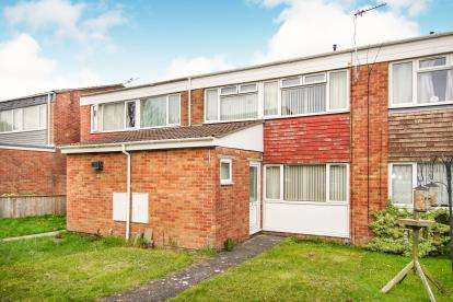 3 Bedrooms Terraced House for sale in Cedar Close, Patchway, Bristol, Patchway