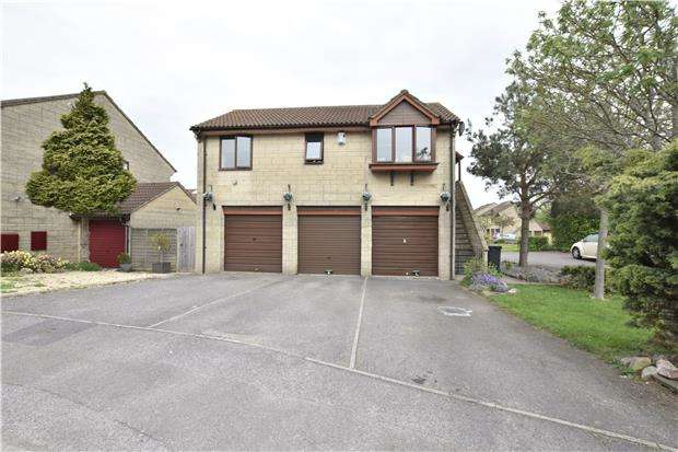 1 Bedroom Detached House for sale in Princes Court, Longwell Green, BS30 7EB