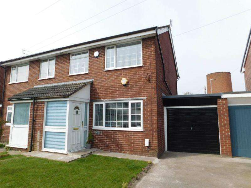 3 Bedrooms House for sale in Grampian Close, Oldham