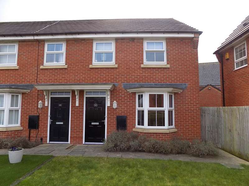 3 Bedrooms Semi Detached House for sale in 11 Willow Road, Thornton-Cleveleys FY5 4GR
