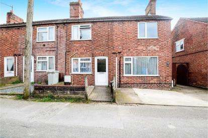 2 Bedrooms Terraced House for sale in Newtown, Spilsby, Lincolnshire, England