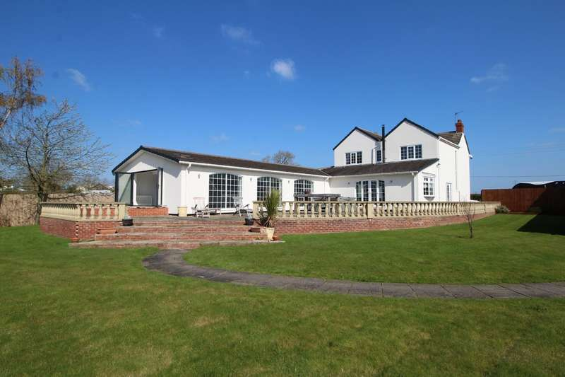 5 Bedrooms House for sale in Three Gates, Dalton Piercy