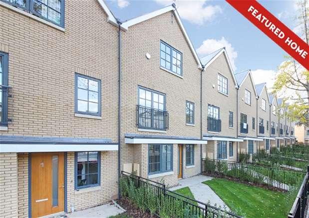 5 Bedrooms House for sale in Lawrie Park Place, Sydenham