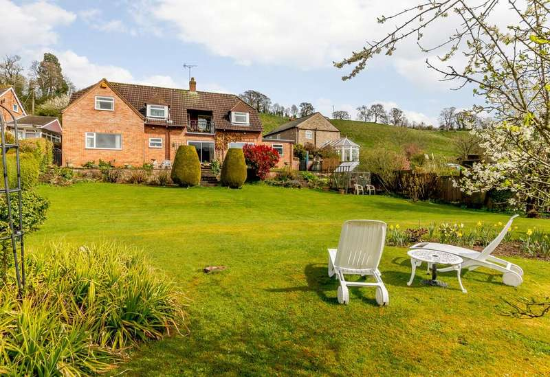 5 Bedrooms Detached House for sale in Velthouse Lane, Longhope