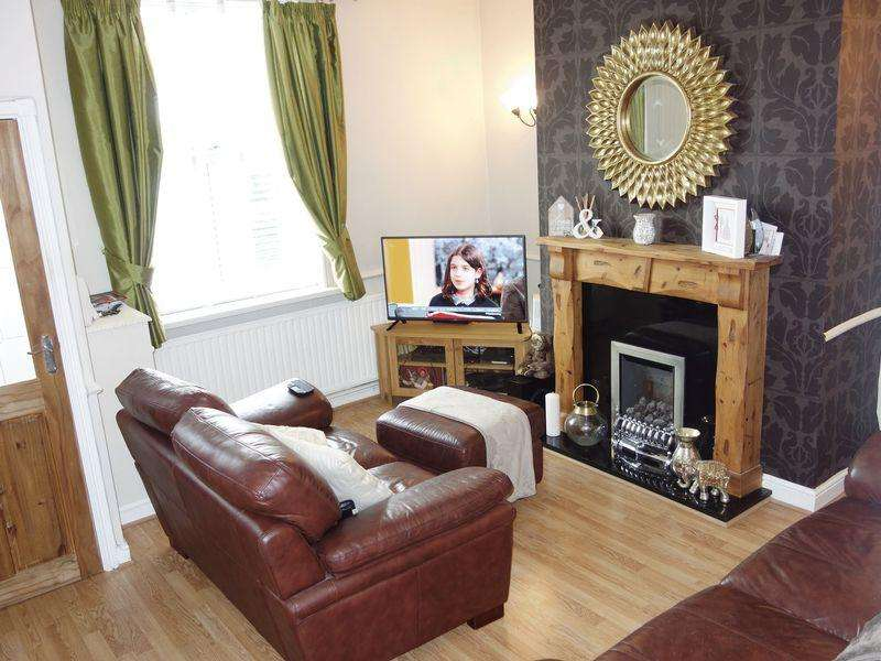 3 Bedrooms Terraced House for sale in 3 BEDROOMS - Lever Street, Radcliffe