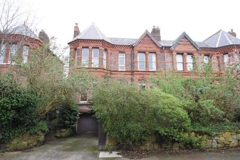 7 Bedrooms Property for sale in Western Drive, Cressington Park, Liverpool, L19