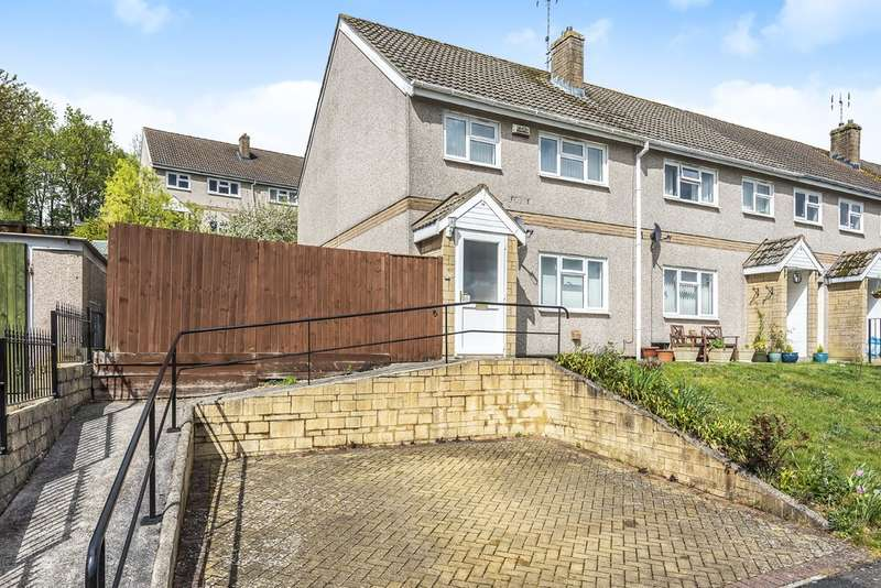 3 Bedrooms Semi Detached House for sale in Avening