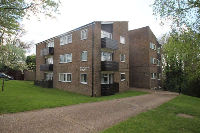 1 Bedroom Apartment Flat for sale in NO UPPER CHAIN! ONE DOUBLE BEDROOM APARTMENT