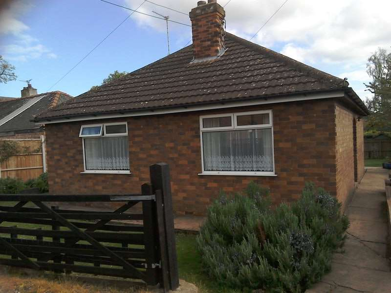 3 Bedrooms Bungalow for sale in Hudsons Gardens, Boston, Lincolnshire, PE21