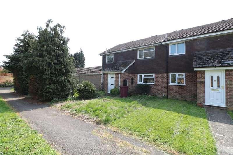 2 Bedrooms Maisonette Flat for sale in Emmer Green Court, Caversham, Reading