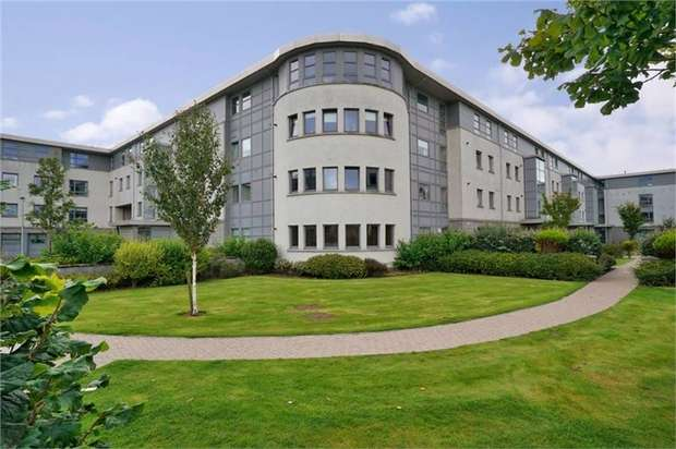3 Bedrooms Flat for sale in Merkland Lane, Aberdeen