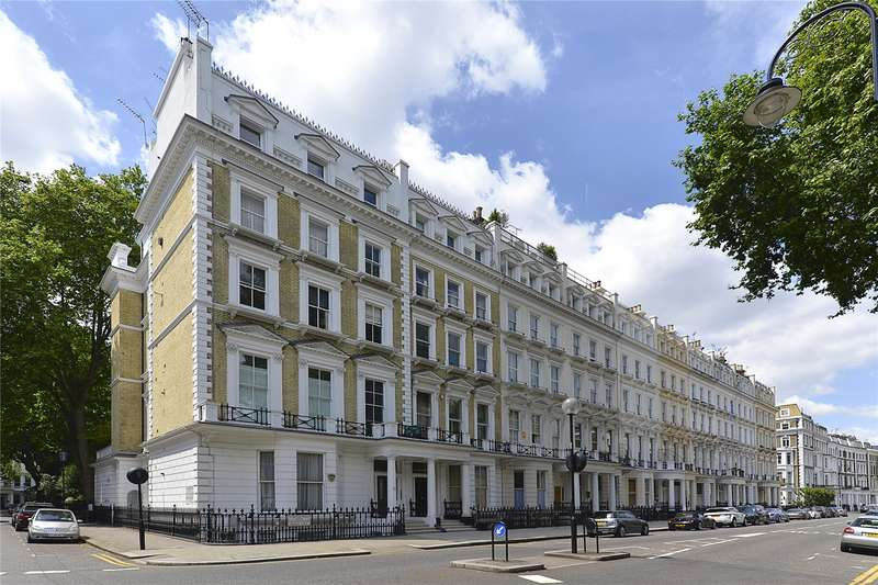Flat for sale in Boston House, 31 Collingham Road, Earl's Court, SW5