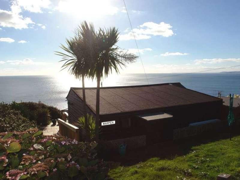 2 Bedrooms Detached Bungalow for sale in Millbrook