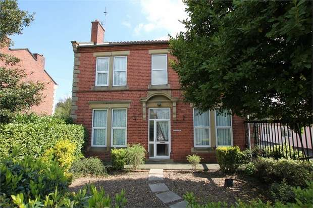 8 Bedrooms Detached House for sale in Great North Road, Knottingley, West Yorkshire
