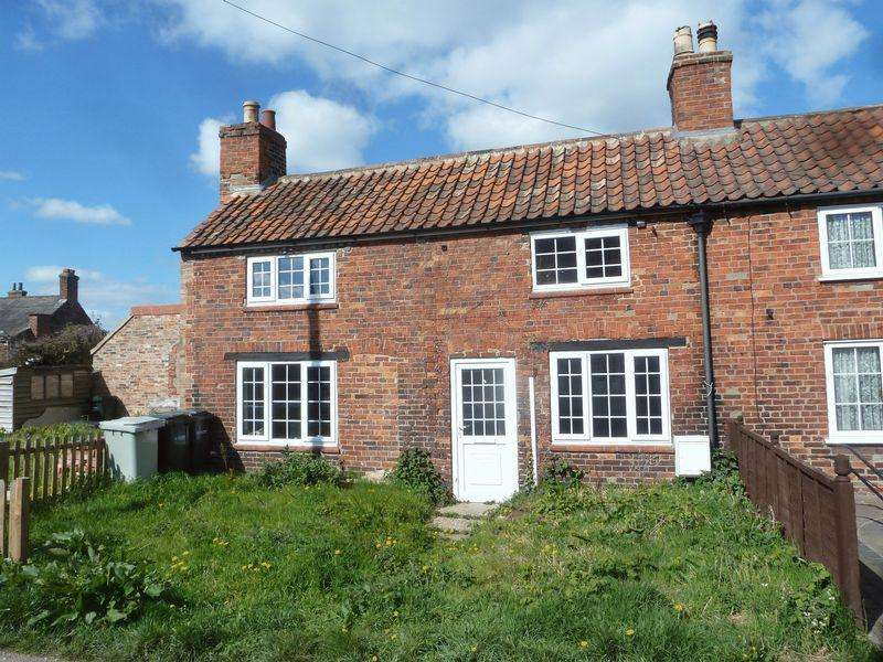 3 Bedrooms Semi Detached House for sale in Simpson Street, Spilsby