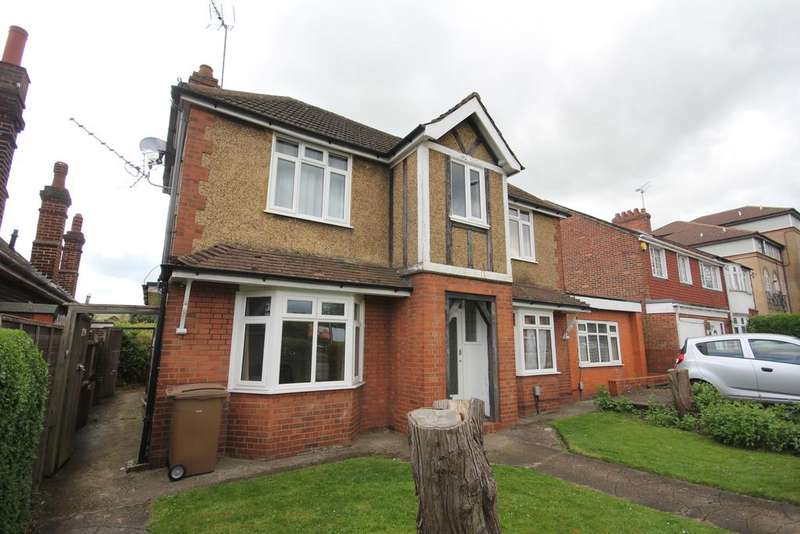 6 Bedrooms Detached House for sale in Dunstable Road, Luton