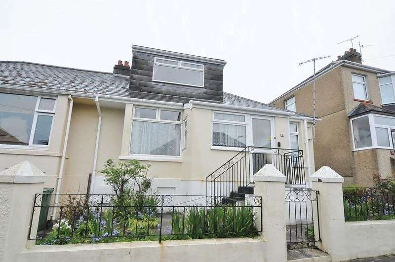 4 Bedrooms Property for sale in South Down Road Beacon Park, Plymouth