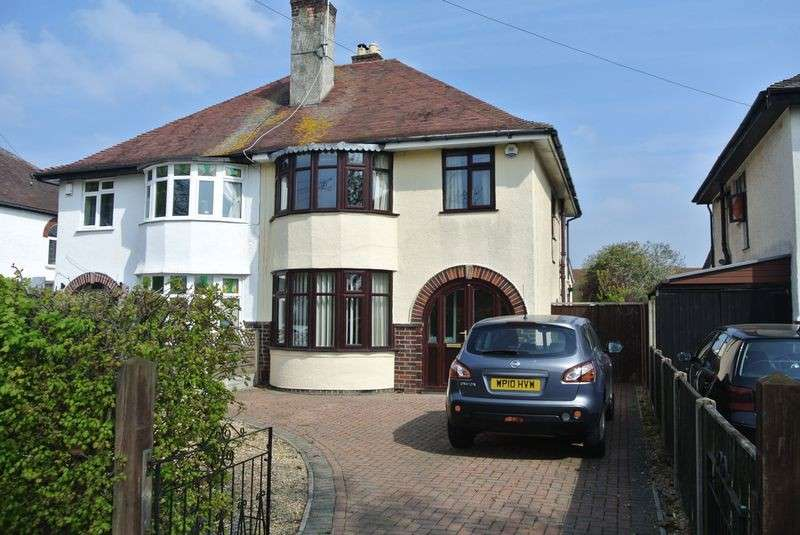 3 Bedrooms Property for sale in Estcourt Road, Gloucester