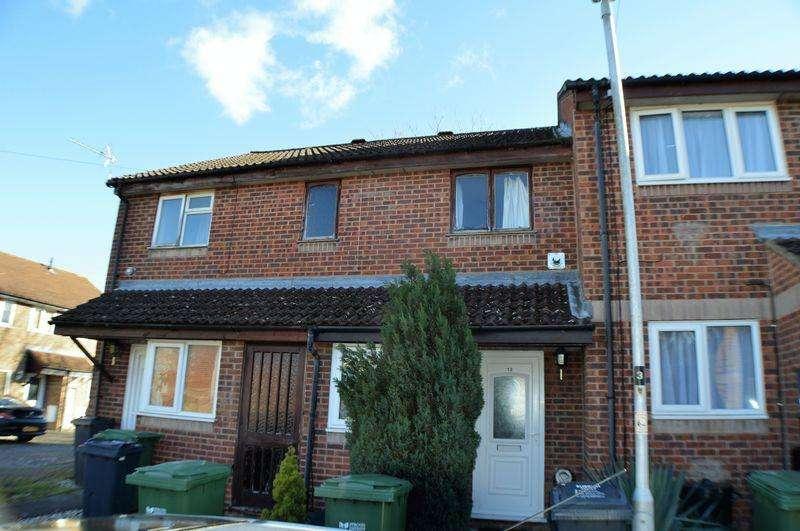 1 Bedroom Flat for sale in Hardwicke, Gloucester