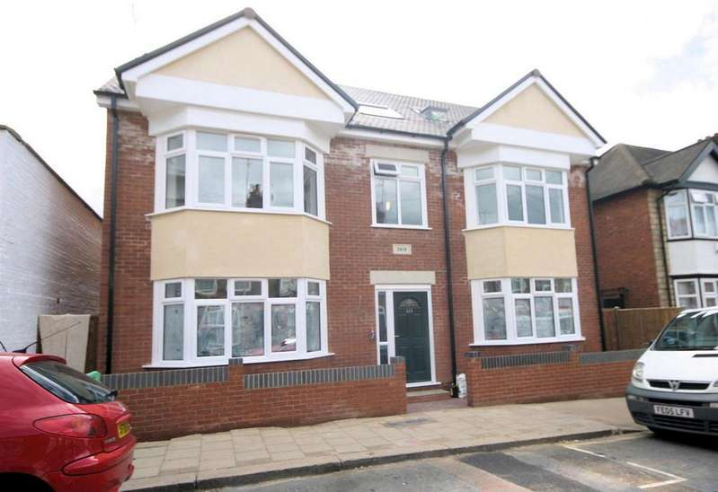2 Bedrooms Apartment Flat for rent in Frederick Street, Lut